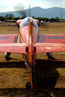 volo acrobatico: CAP 232