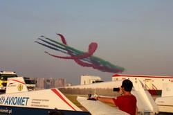Al Fursan at WAG Dubai