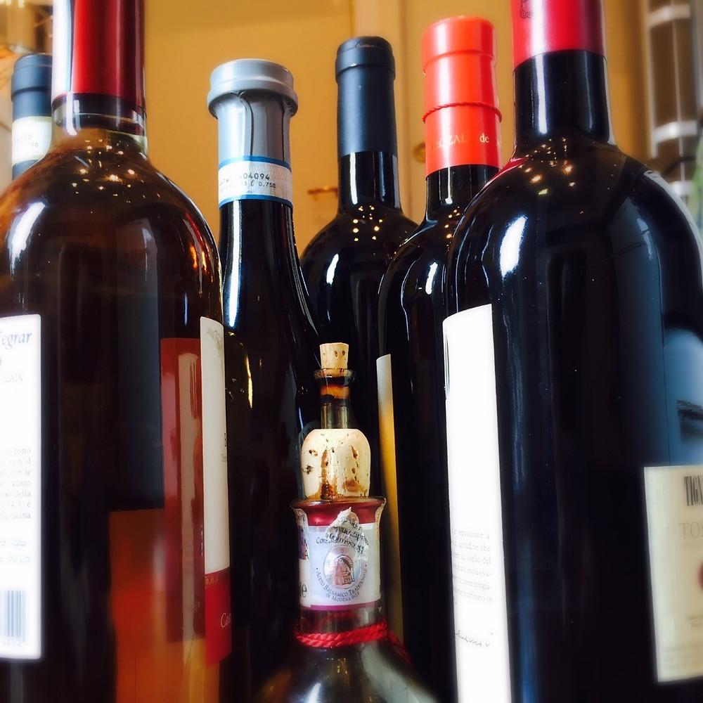 Studio Legale Corte, diritto alimentare, vino, aceto, L. 238/16, sanzioni, etichettatura