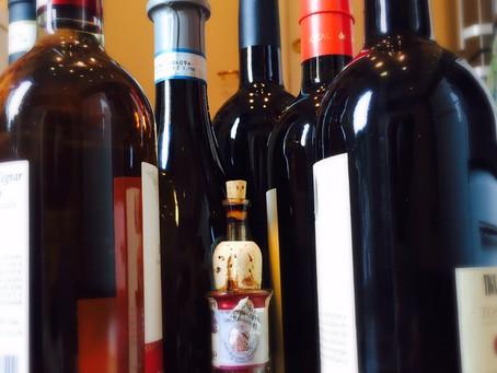 Diritto Alimentare: vino, aceto, prodotti vitivinicoli e bevande spiritose - nuove norme e nuove san