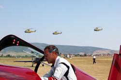 volo acrobatico: S. Pastrovich