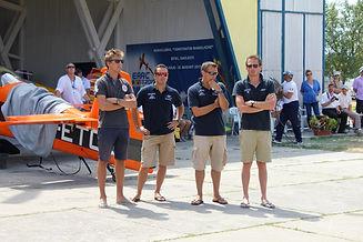 volo acrobatico, acrobazia aerea, EAAC 2015, barbato, pastrovich, campionato europeo, medaglia d'oro