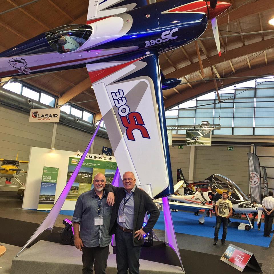 Mirco Pecorari, aircraft studio design, volo acrobatico, livree, aereo acrobatico, extra, acrobazia, vfr aviation