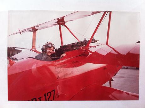 volo acrobatico pilota aldo locatelli
