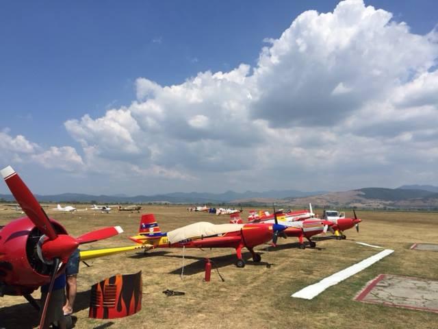 volo acrobatico, acrobazia aerea, EAAC 2015, Barbato, campionato europeo