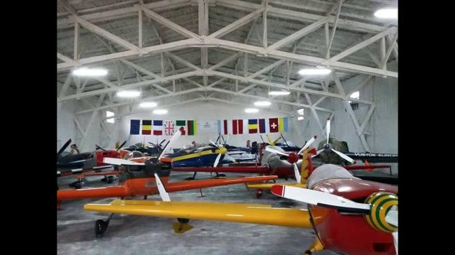 volo acrobatico, campionato europeo, acrobazia aerea, matteo barbato, EAAC 2015, aerei acrobatici
