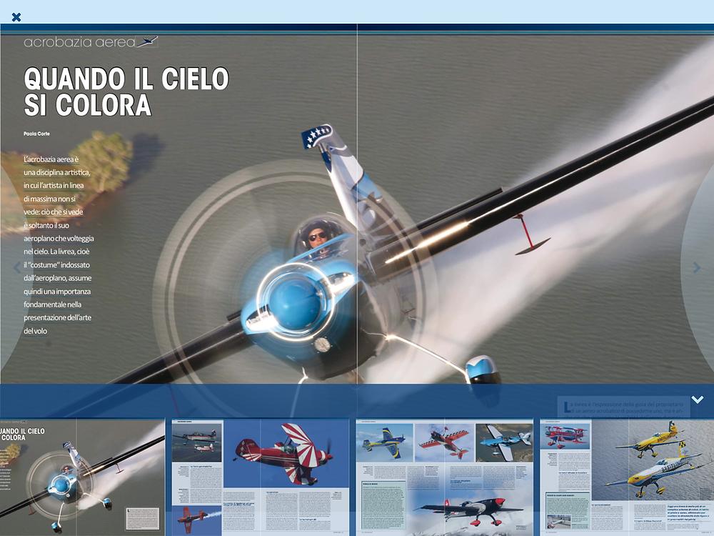 VFR Aviation, Mirco Pecorari, livree, design, aerei acrobatici, extra, breitling, volo acrobatico