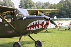 aereo di Andrea Rossetto