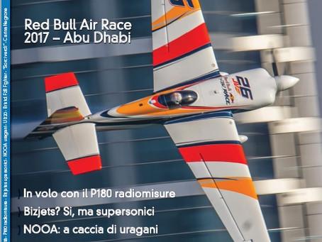 volo acrobatico: Red Bull Air Race - velocità, precisione e adrenalina - scopri tutto VFR Aviation M