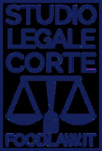 Studio Legale Corte, food law, Studio dell'anno food, diritto alimentare, avvocato, Avv. Paola Corte, Avv. Elena Corte