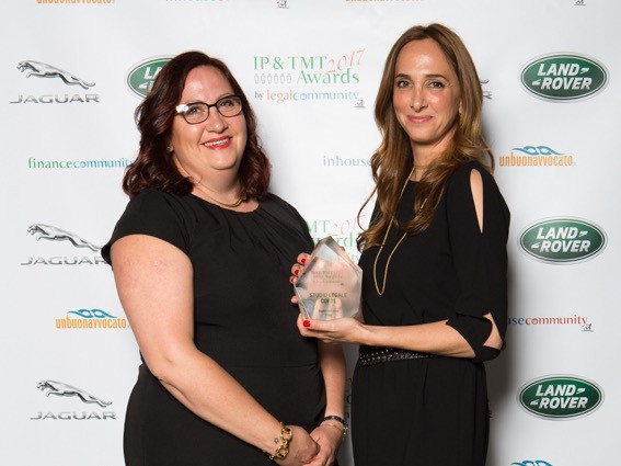 Paola Corte, Elena Corte,Studio Legale Corte, award, food law firm of the year, best food law firm