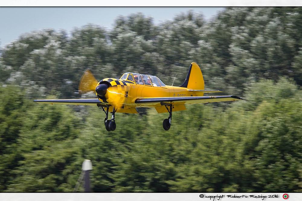 montagnana flyparty 2016 bronco hag rossetto volo acrobatico the yellow yak marziali