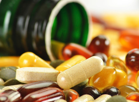 EUROFORUM's 20th Annual Conference on Food Supplements