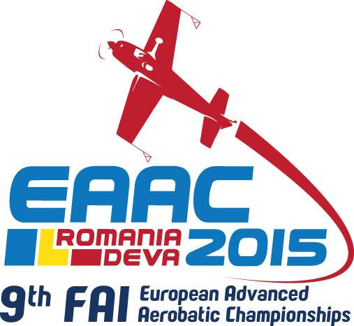 EAAC 2015, volo acrobatico, campionato europeo, acrobazia a motore, Barbato