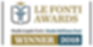 Italian Food law firm of the year 2018 -