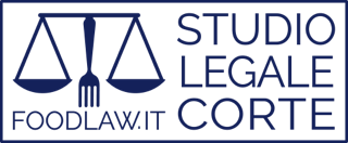 Studio Legale Corte, food law, food law firm, studio diritto alimentare
