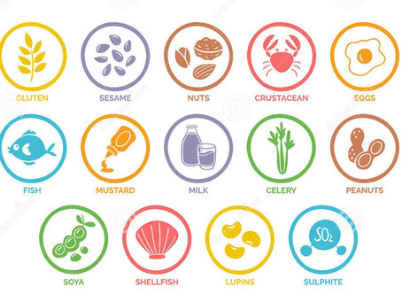 EU Food law: EU Commission Notice on Allergen Labelling