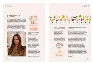 Avv. Paola Corte, prodotti vegani, esperto diritto alimentare, avvocato diritto alimentare, food law
