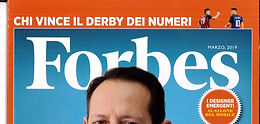 """Forbes - Studio Legale Corte tra i  """"100 campioni della consulenza strategica, legale e fiscale"""""""