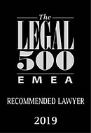 Paola_Corte_and_Elena_Corte_are_emea_recommended_lawyer_2019_Legal_500