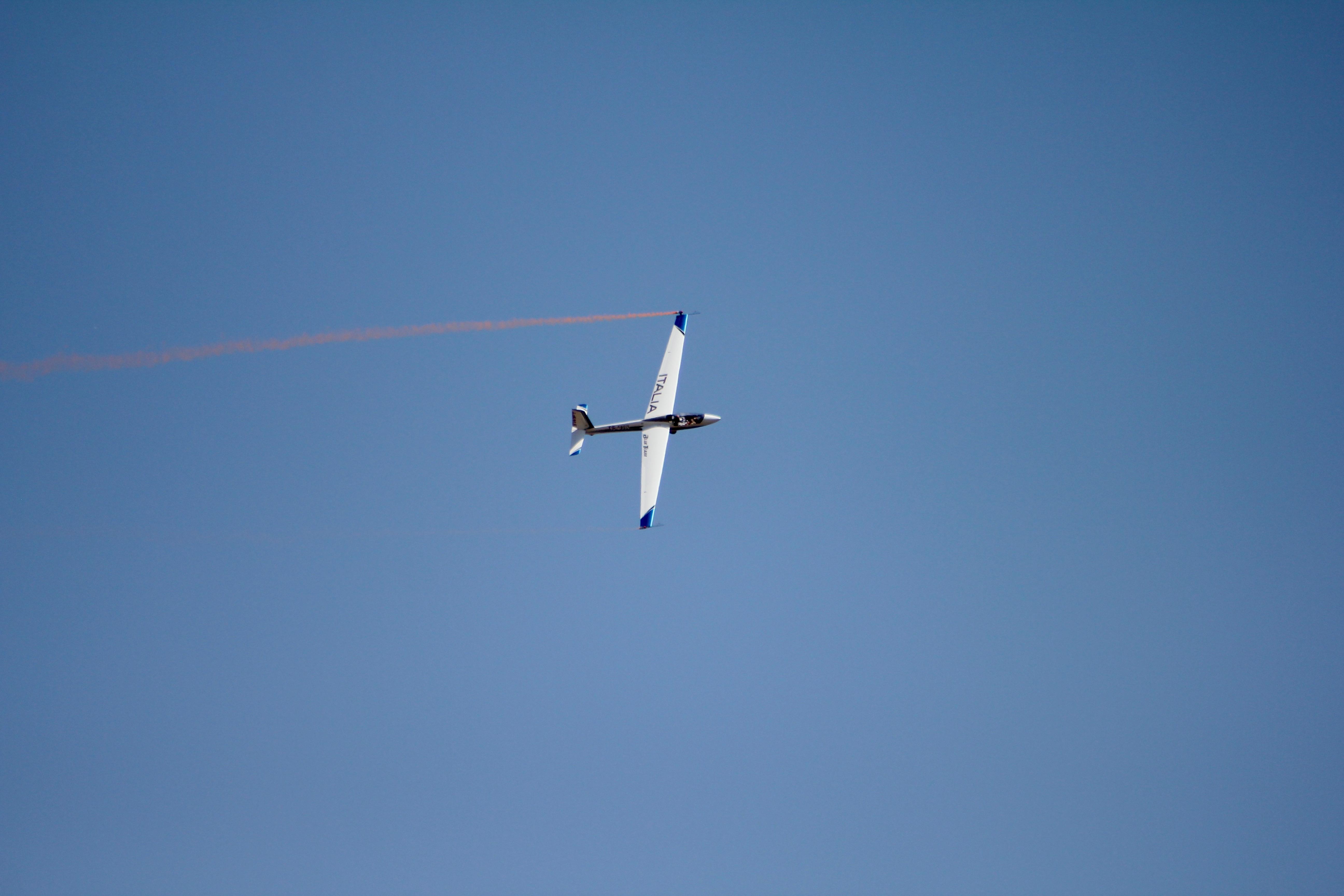 volo acrobatico: Dietmar Poll