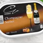 Champagner Sorbet Aldi oggetto della sentenza della corte di Giustizia