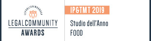 best italian food law firm is Studio Legale Corte