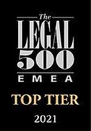 Studio Legale Corte Top Tier Industry fo