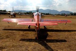 volo acrobatico: CAP 232 di Matteo Barbato