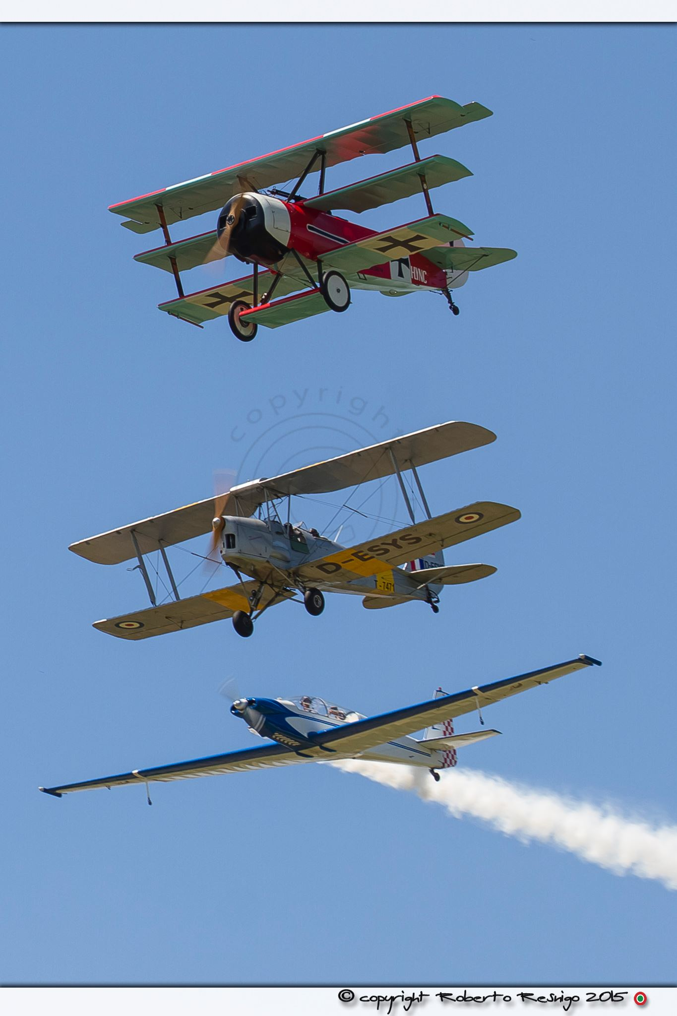 Montagnana Flyparty 2015 ph. Resnigo