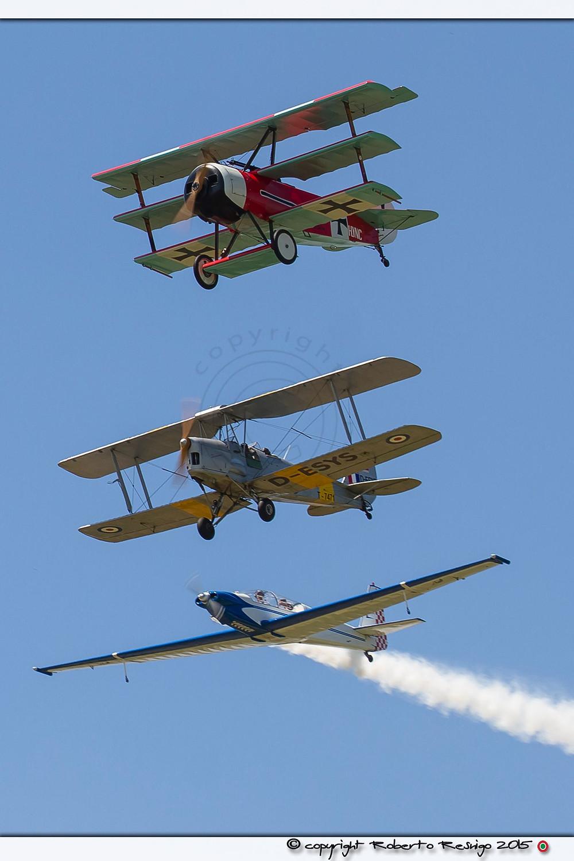 Montagnana Flyparty, raduno, HAG, Roberto Resnigo