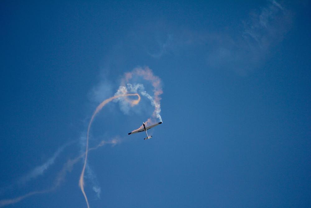 volo acrobatico, aliante, campionato italiano, aeroclub castelviscardo, alfina, filippini, campione italiano di acrobazia, eric lentz-gauthier, helicopter, glider, swift s1, aerobatics