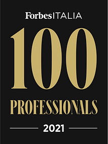 ForbesITALIA - 100-professionals 2021 pn
