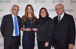 Boutique di Eccellenza Diritto Alimentare 2017 LeFonti