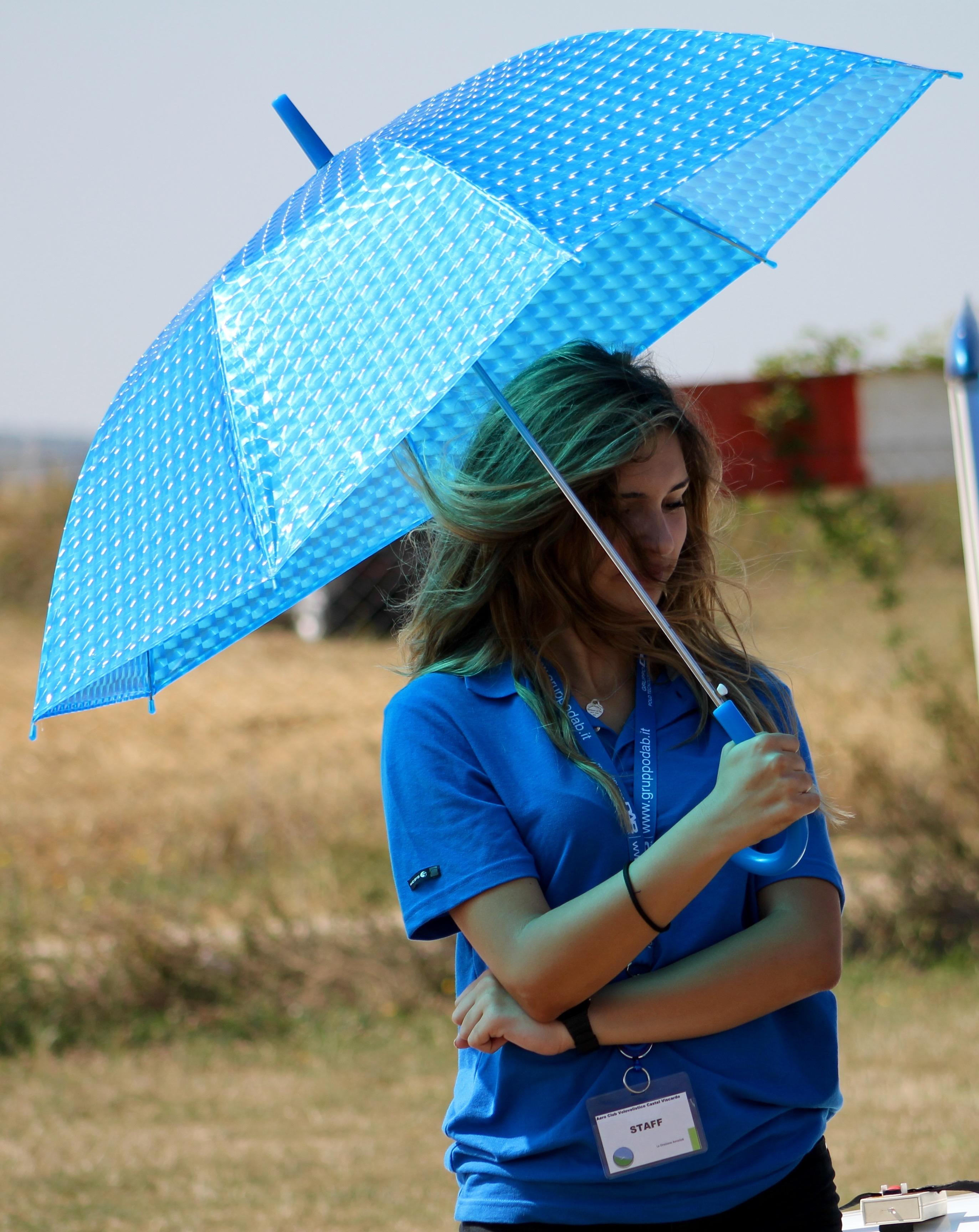 volo acrobatico: Arianna Lentini