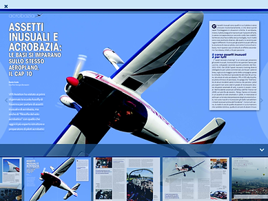 VFR Aviation- intervista a Tomaso Marzetti