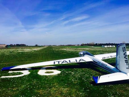 volo acrobatico: ad Alfina vincono Daniele Ferrarese, nuovo Campione Italiano cat. Avanzata 2015, e