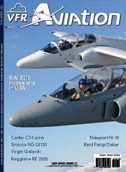 VFR Aviation Aprile 2016