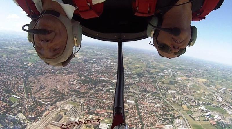 volo acrobatico, sport, acrobazia aerea