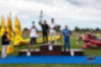 volo acrobatico, Podio, Campionato Italiano di Acrobazia Aerea cat. Libero Integrale 2014