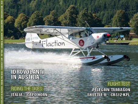 volo acrobatico: VS Aviation, la rivista aeronautica tornerà a parlare di acrobazia