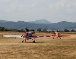 volo acrobatico