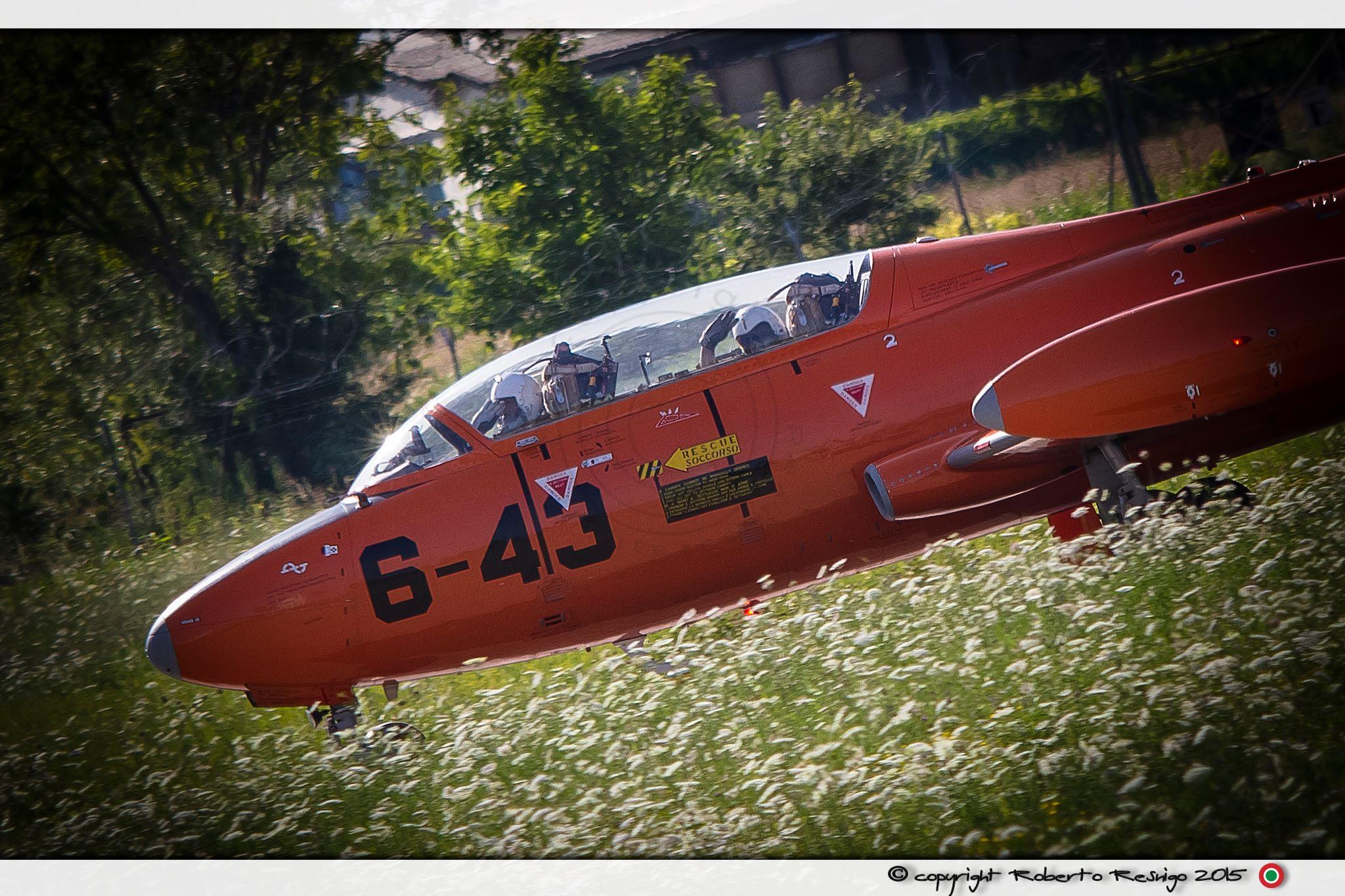 Parma Airshow 2015 ph. R. Resnigo
