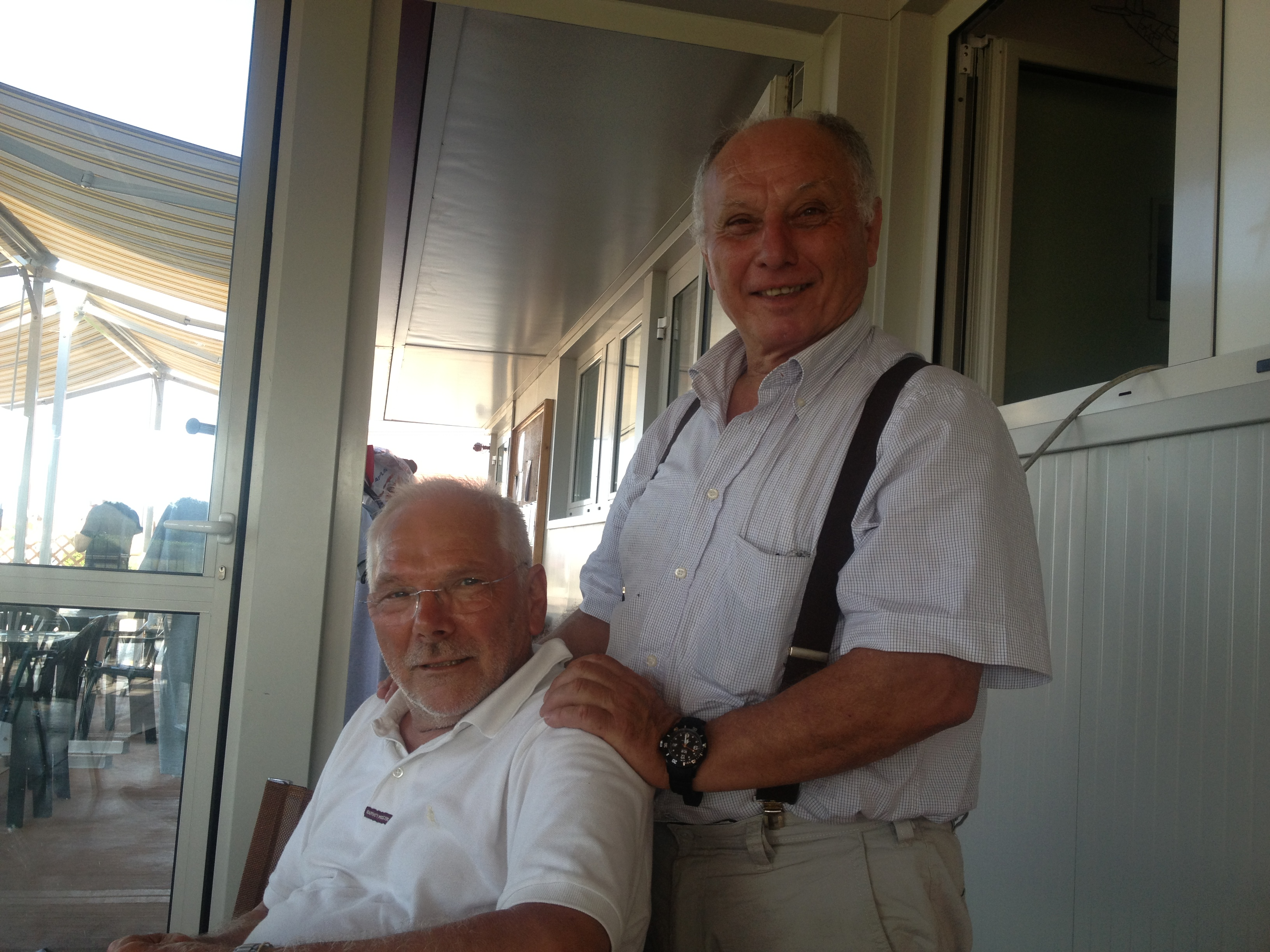 S.Dallan e G. Cillario