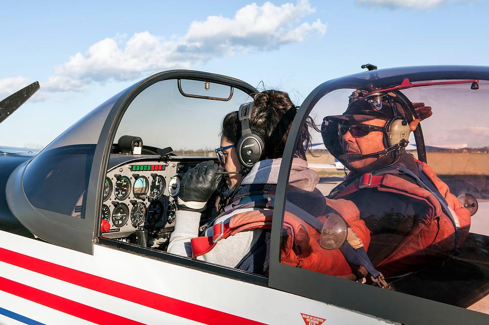 VFR Aviation, Tomaso Marzetti, volo acrobatico, Assofly, acrobazia, upset ricovery, assetti inusuali