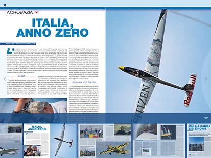 VFR Aviation- 2015 anno zero del volo acrobatico italiano