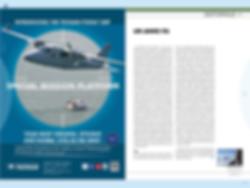 VFR Aviation- Editoriale di Biancorosso annuncia il rinnovato interesse per l'acrobazia