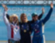 WAC 2015, campionessa, Aude Lemordant, Kapanina, Pemberton, volo acrobatico, acrobazia aerea, mondiale, mondo, podio