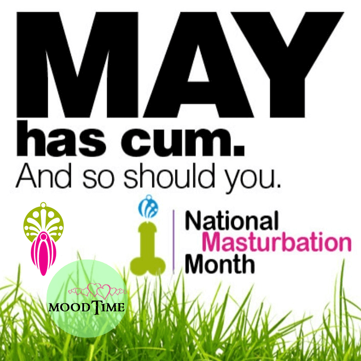 Masturbation May MoodTime