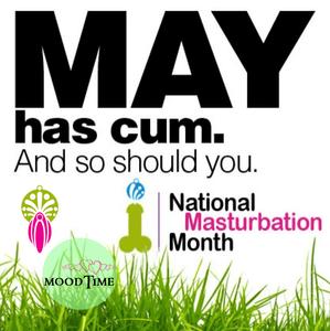 Masturbation May MoodTime